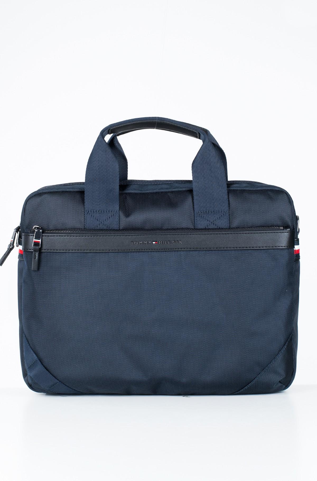 Kompiuterio krepšys  ELEVATED NYLON COMPUTER BAG-full-1