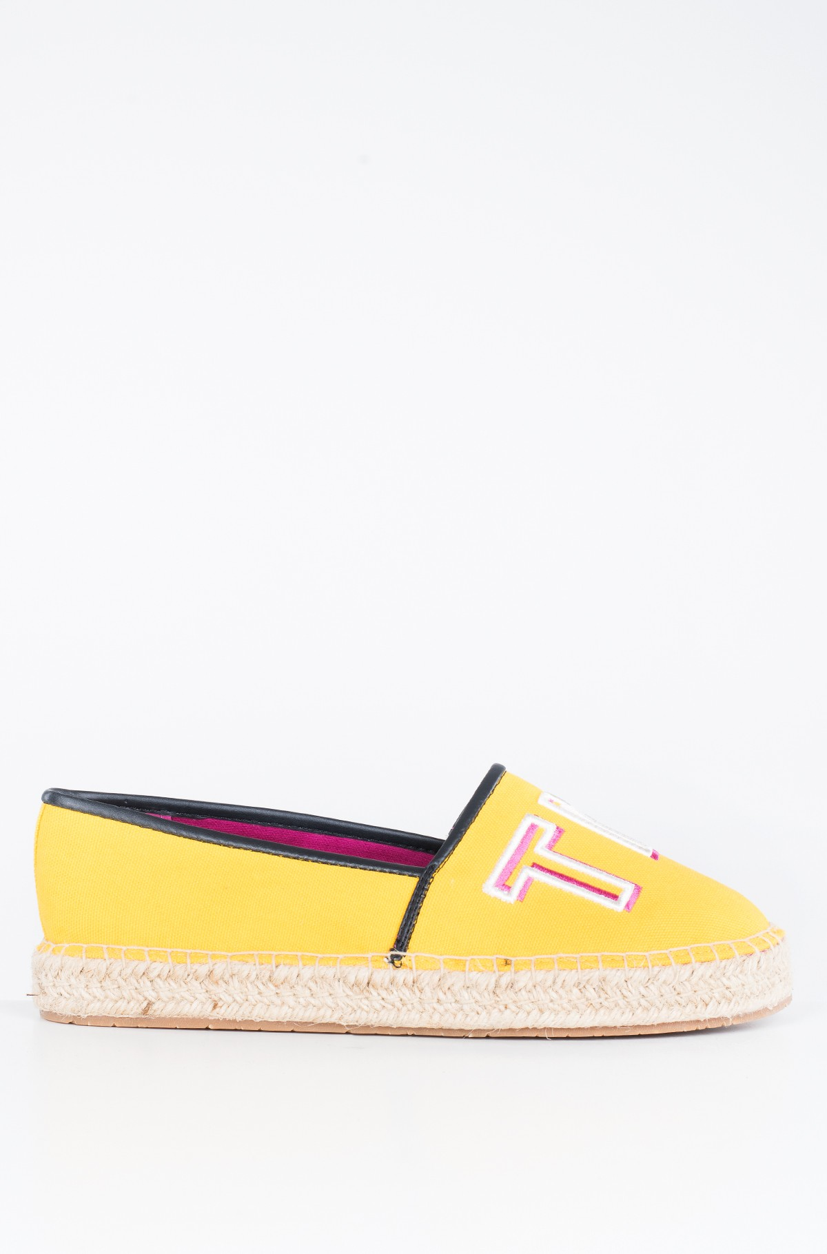 Casual shoes COLORFUL TOMMY FLAT ESPADRILLE-full-1
