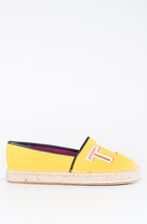 Casual shoes COLORFUL TOMMY FLAT ESPADRILLE-1