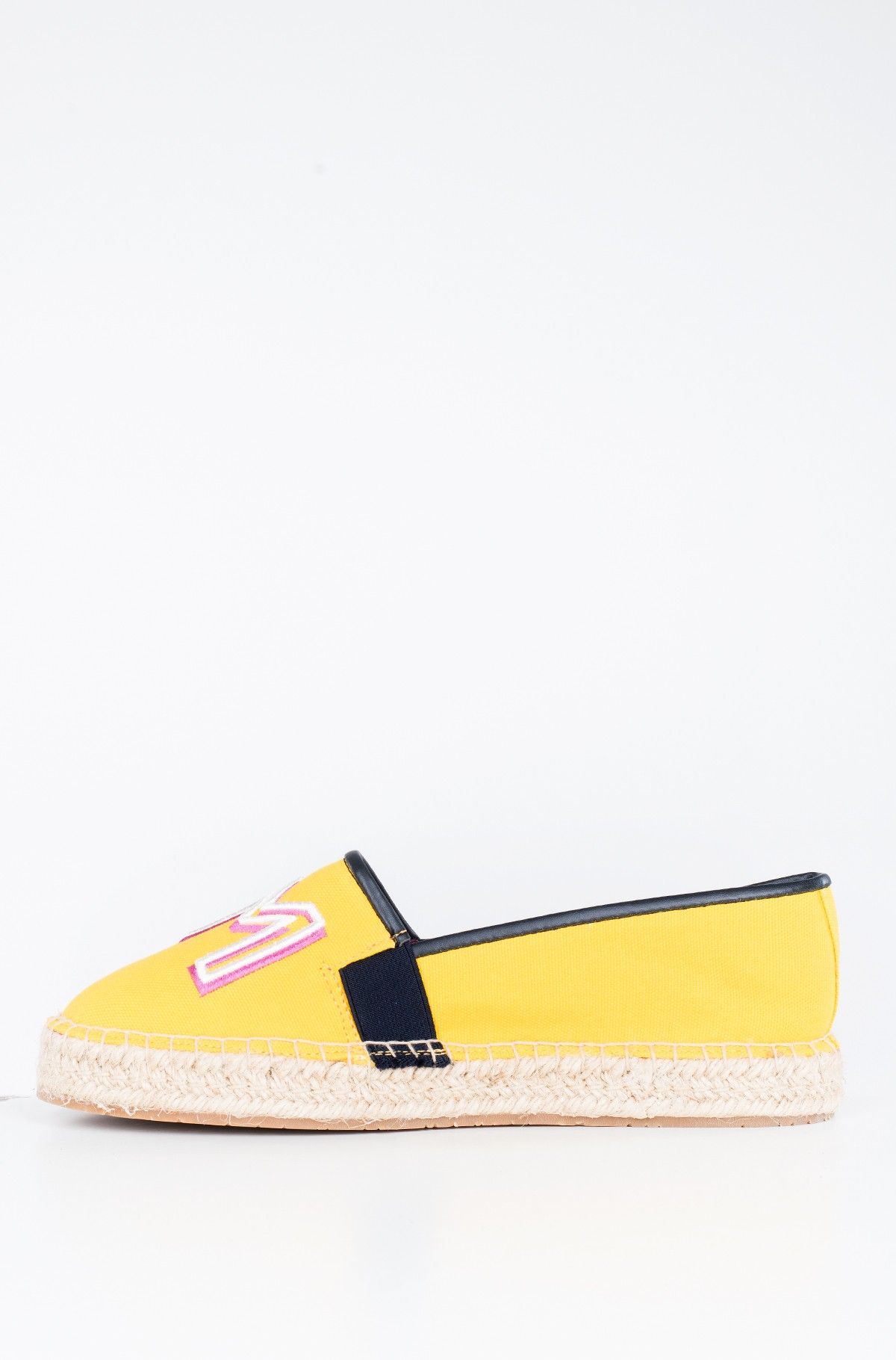 Casual shoes COLORFUL TOMMY FLAT ESPADRILLE-full-2
