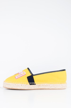 Casual shoes COLORFUL TOMMY FLAT ESPADRILLE-2