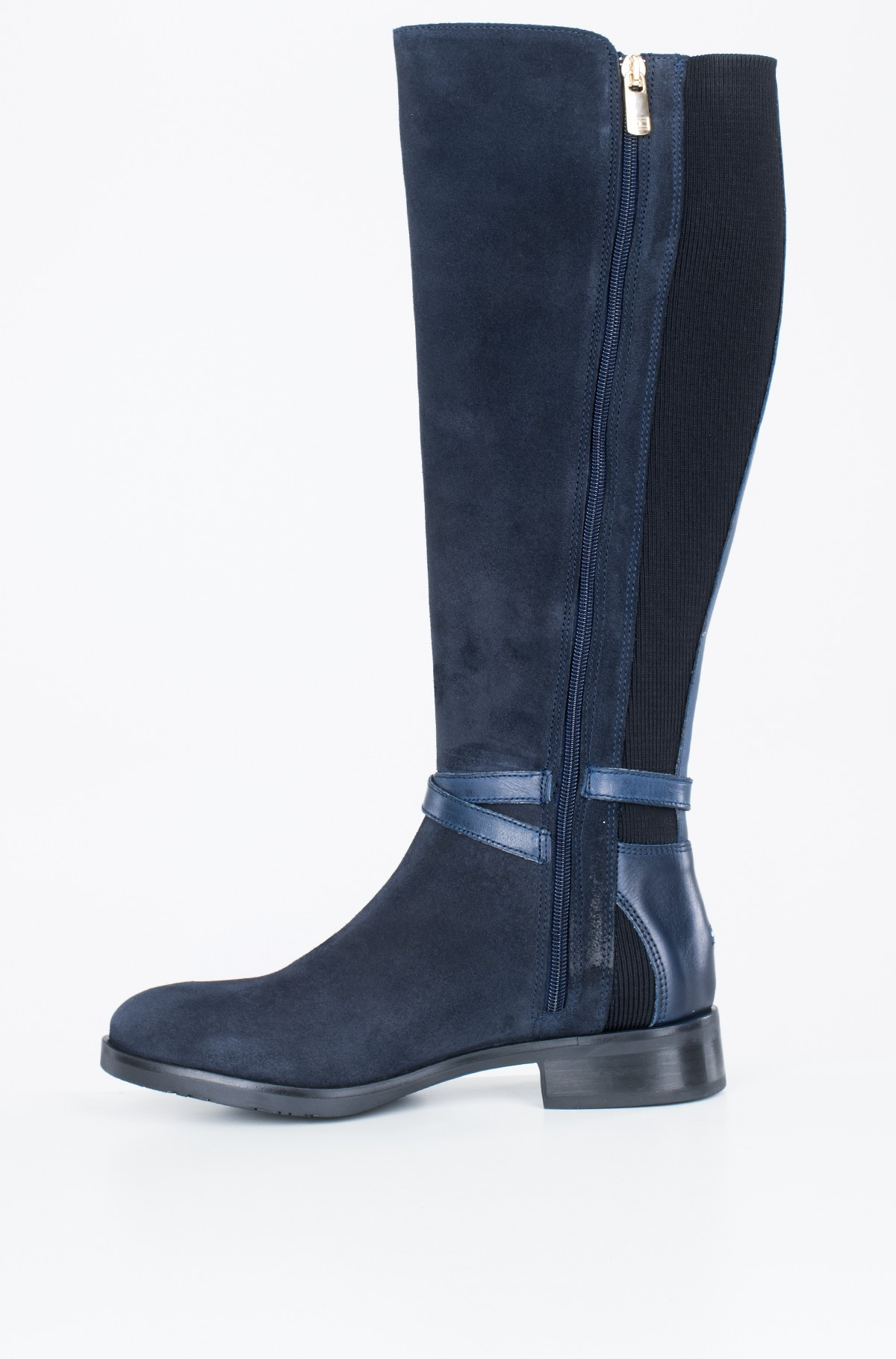 Boots TH HARDWARE MIX LONGBOOT-full-3