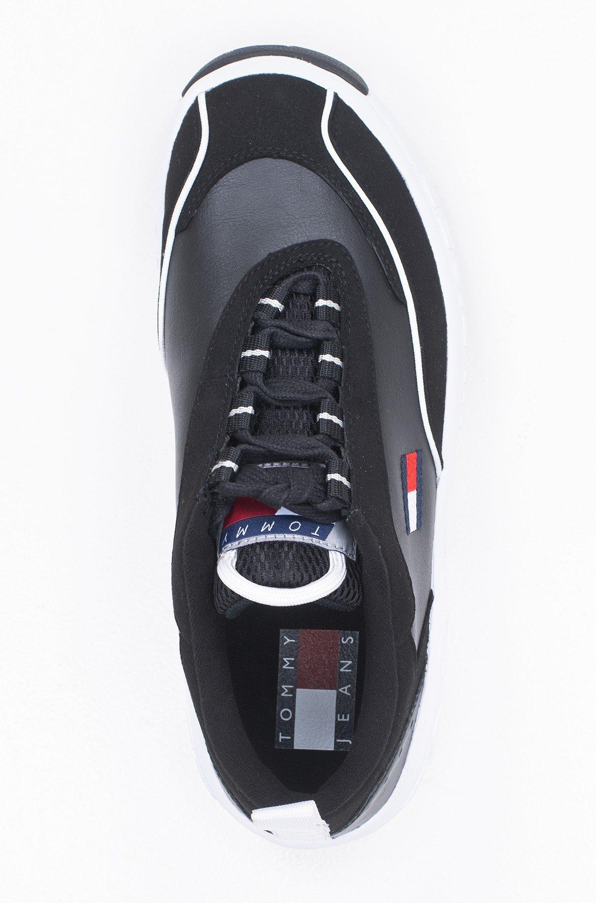 Sportiniai drabužiai HERITAGE LOW CUT ICON SNEAKER-full-3
