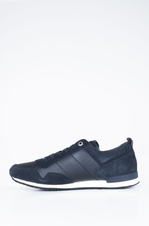 Footwear ICONIC LEATHER SUEDE MIX RUNNER	-2