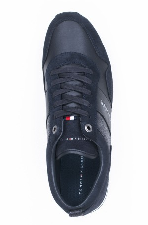Footwear ICONIC LEATHER SUEDE MIX RUNNER	-3