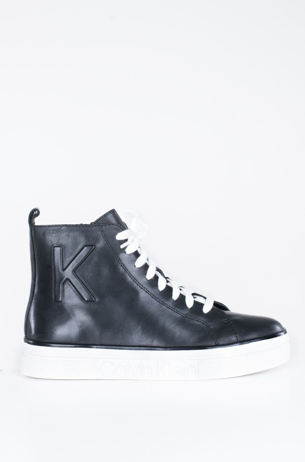 KATRICE HIGH TOP LACE UP
