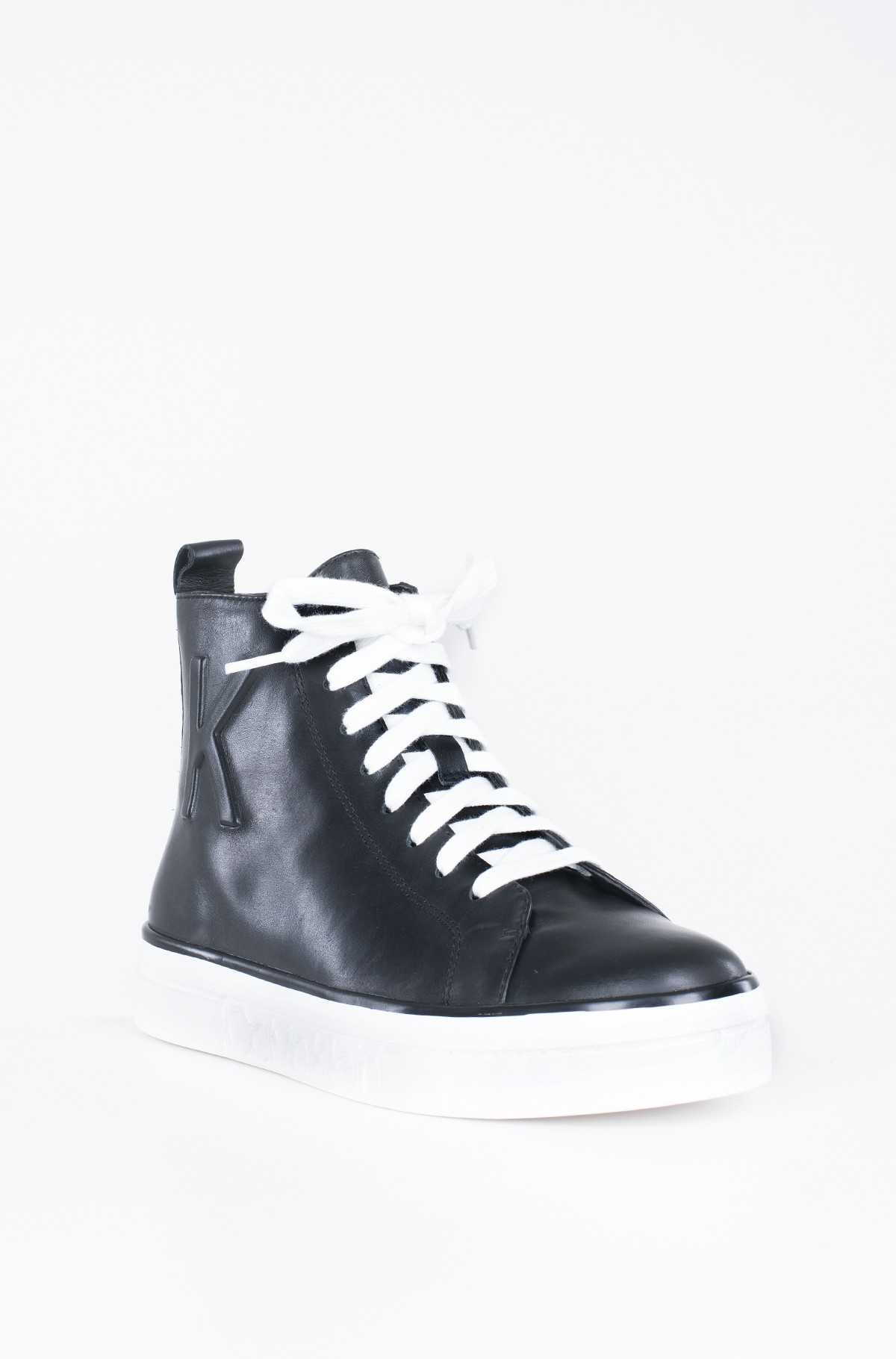 Casual shoes KATRICE HIGH TOP LACE UP-full-2