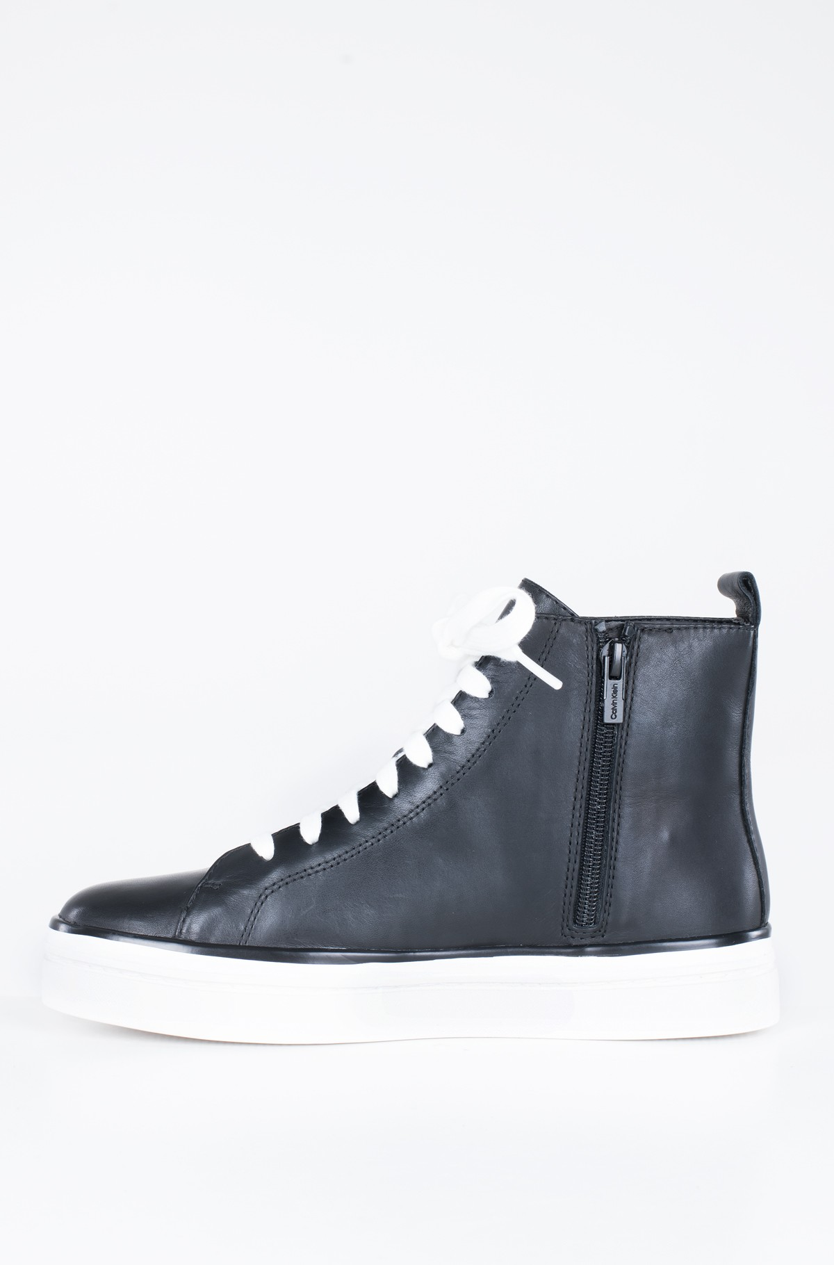 Casual shoes KATRICE HIGH TOP LACE UP-full-3