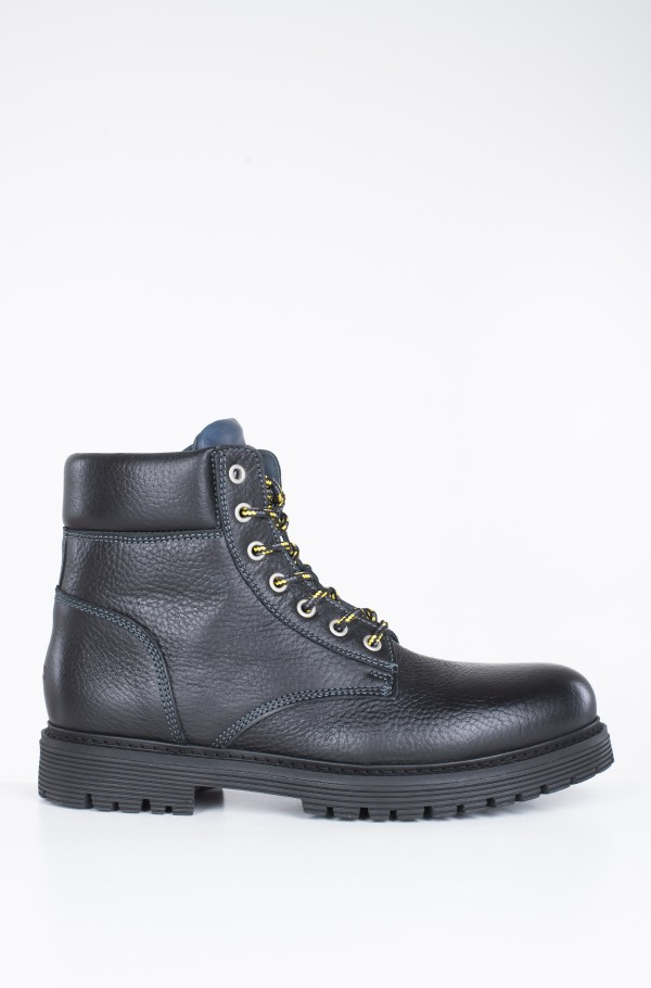 TOMMY JEANS OUTDOOR WARM BOOT