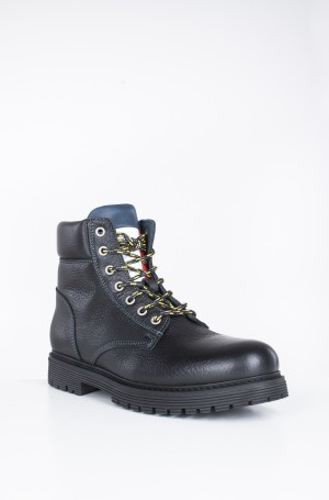 Žygio batai TOMMY JEANS OUTDOOR WARM BOOT-2