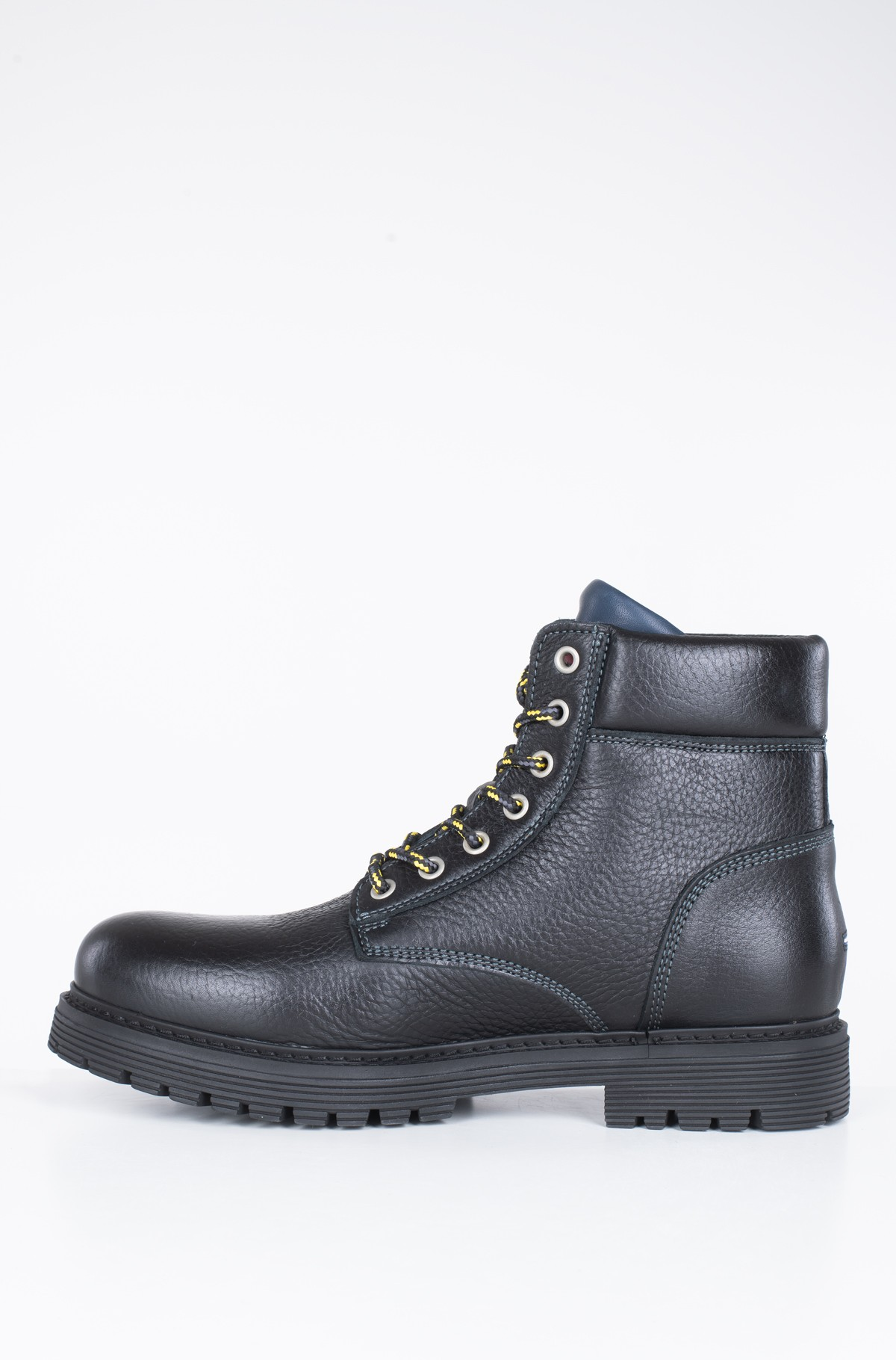 Žygio batai TOMMY JEANS OUTDOOR WARM BOOT-full-3