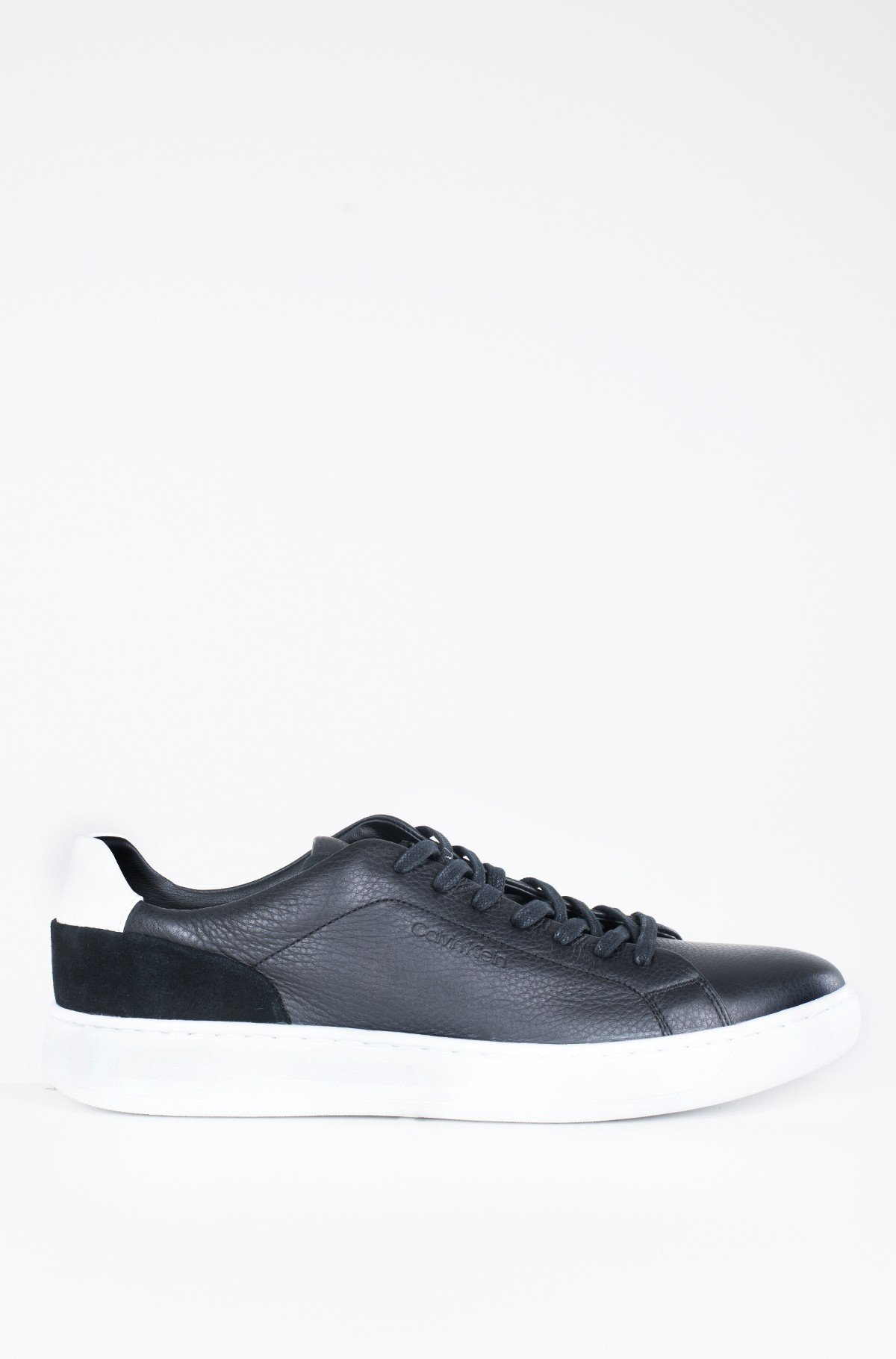 Sportbačiai FUEGO LOW TOP LACE UP-full-1