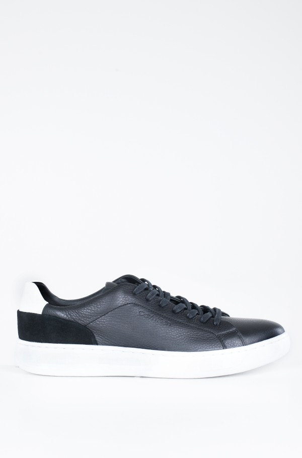 FUEGO LOW TOP LACE UP