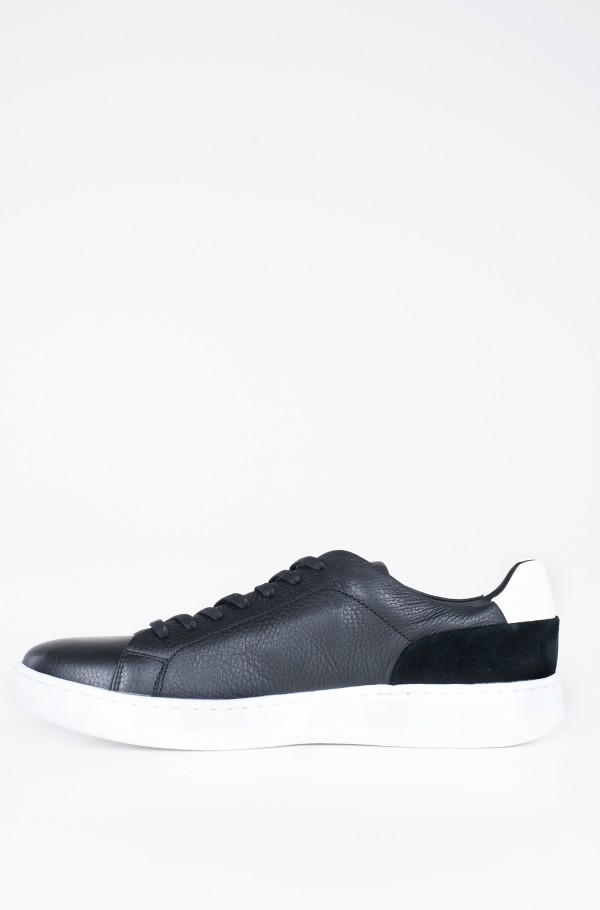 FUEGO LOW TOP LACE UP-hover