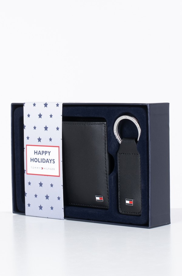 ETON CC AND COIN PCKT KEYFOB BOX