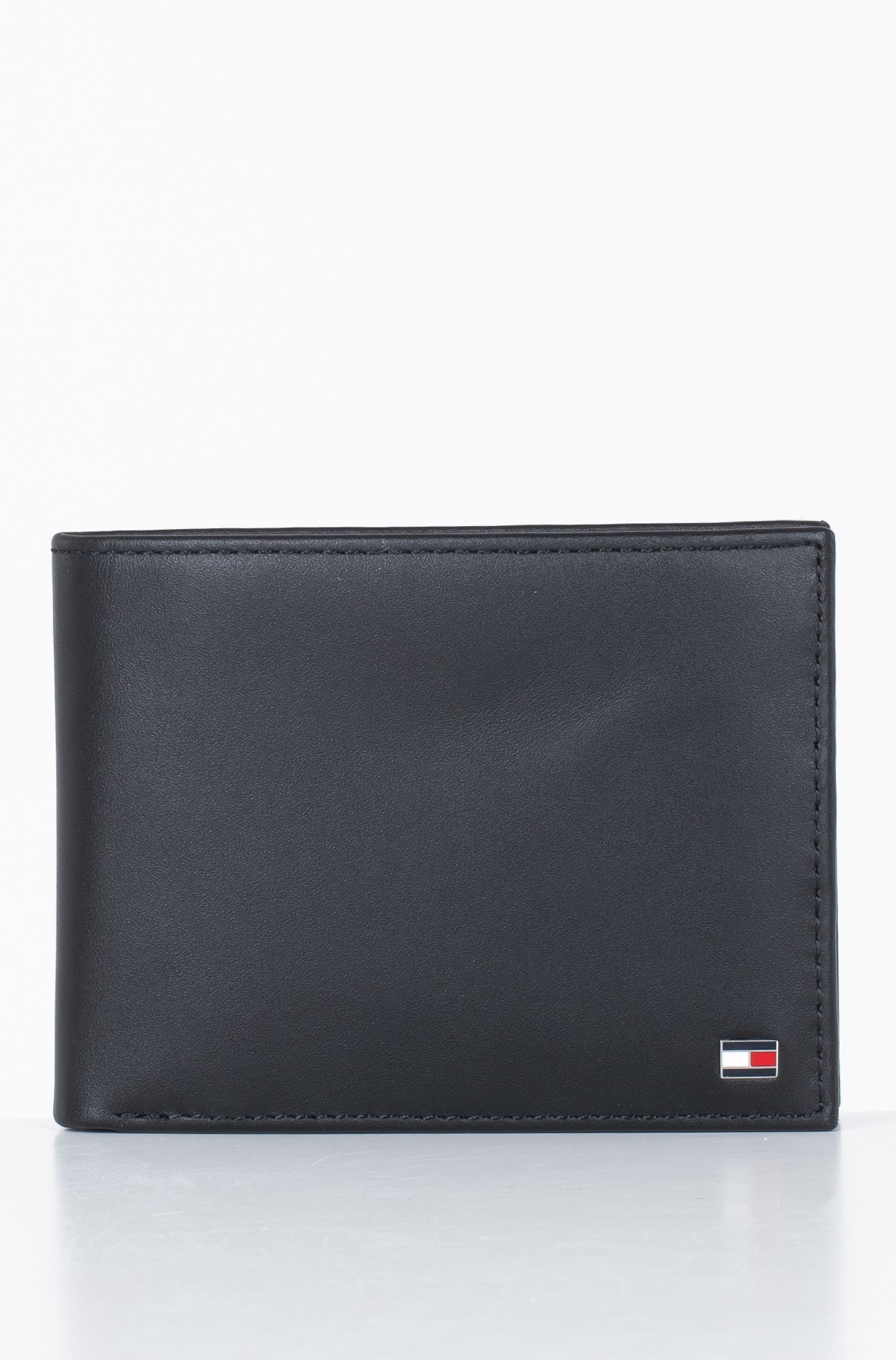 Piniginė ir žiedas raktams dovanų dėžutėje ETON CC AND COIN PCKT KEYFOB BOX-full-2