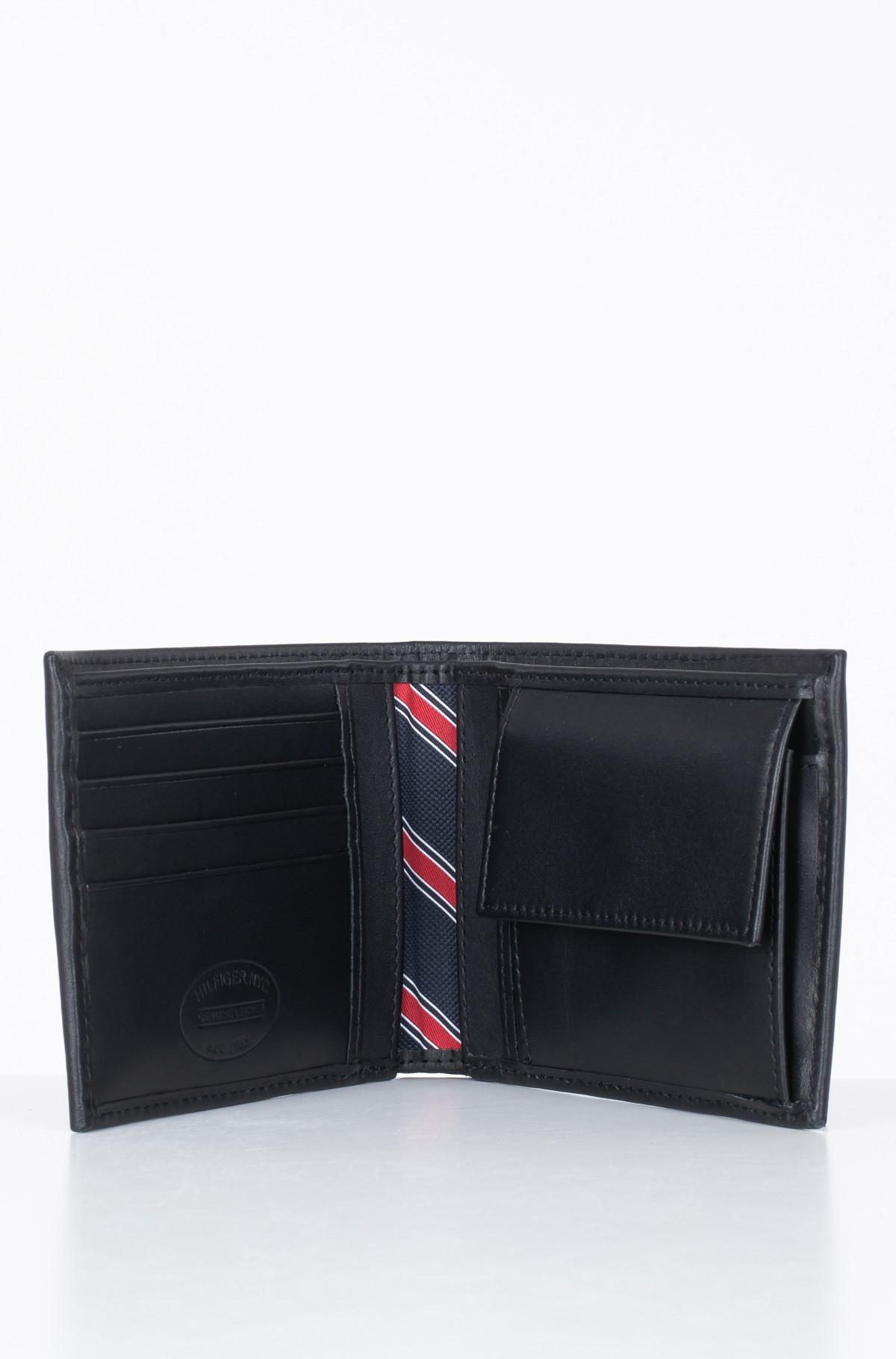 Piniginė ir žiedas raktams dovanų dėžutėje ETON CC AND COIN PCKT KEYFOB BOX-full-4