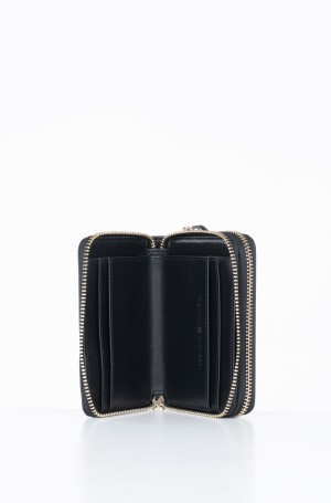 Wallet ICONIC TOMMY MED DBL ZA-2