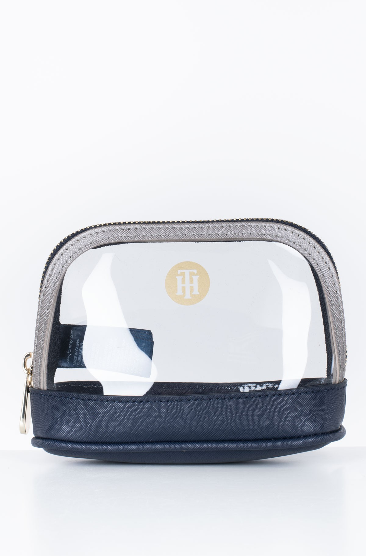 Dovanų komplektas HONEY MAKE UP BAG W KEYFOB-full-2
