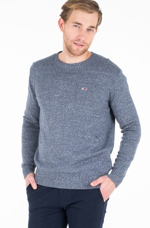 Megztinis TJM ESSENTIAL TEXTURED SWEATER-1