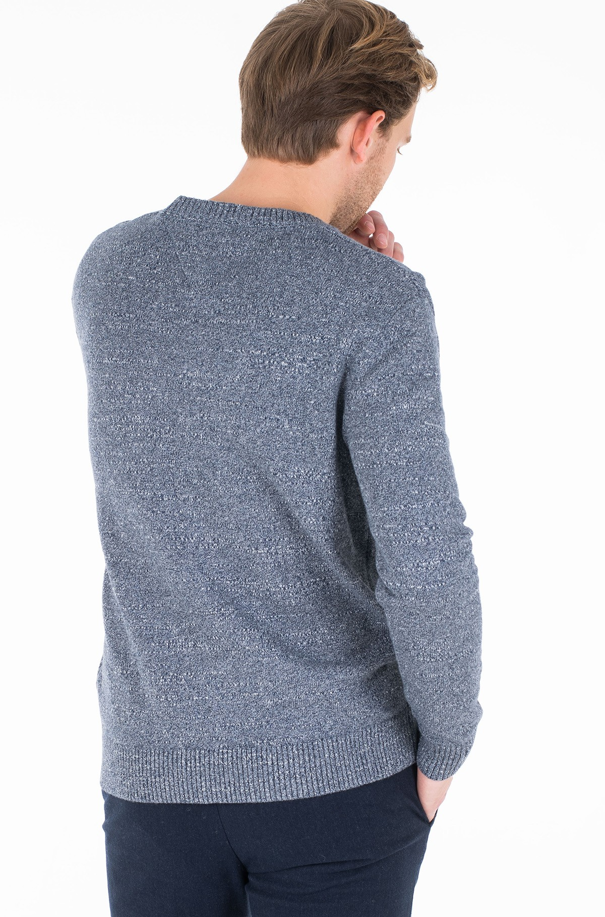 Megztinis TJM ESSENTIAL TEXTURED SWEATER-full-3