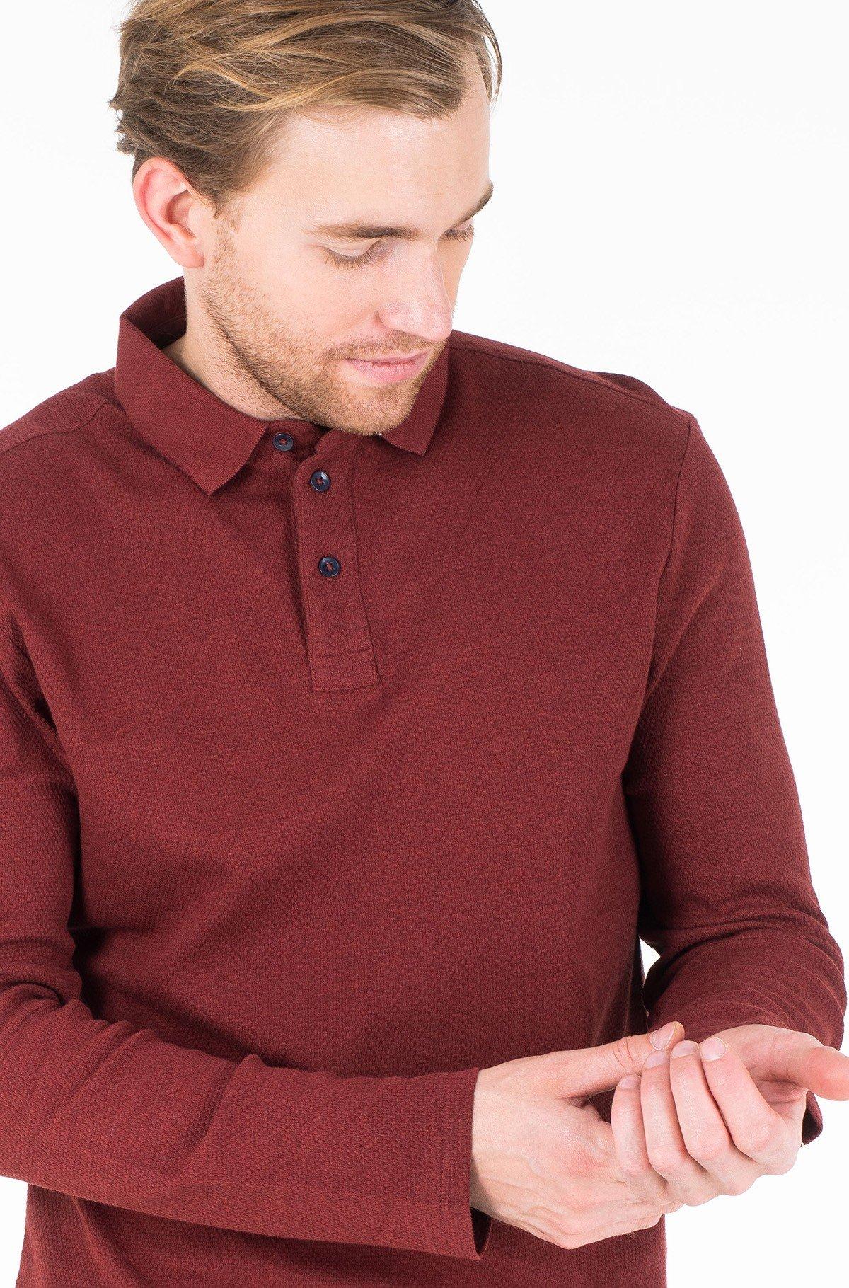 Polo marškinėliai ilgomis rankovėmis 1014084-full-1