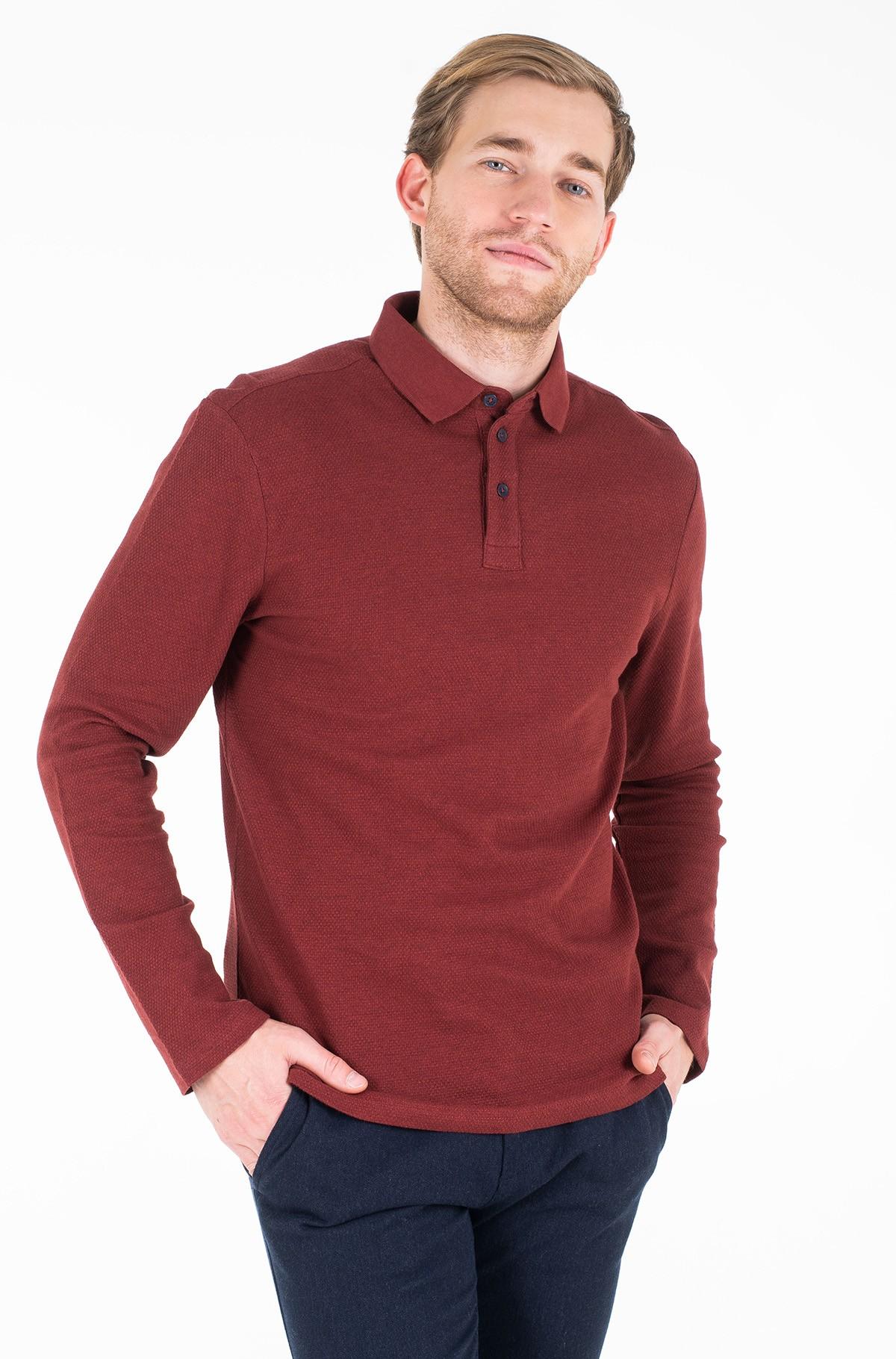 Polo marškinėliai ilgomis rankovėmis 1014084-full-2