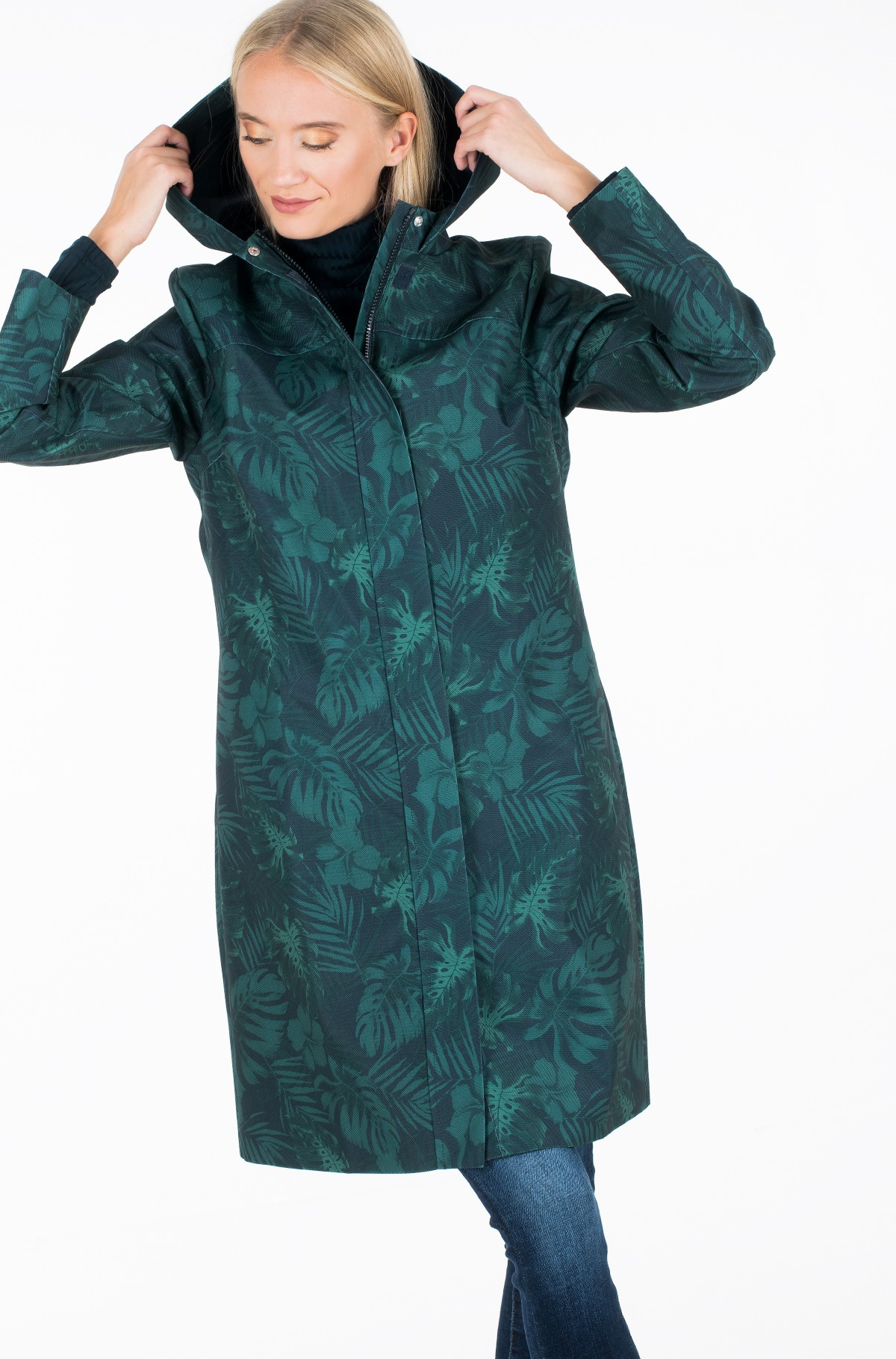 Raincoat Liza-full-1