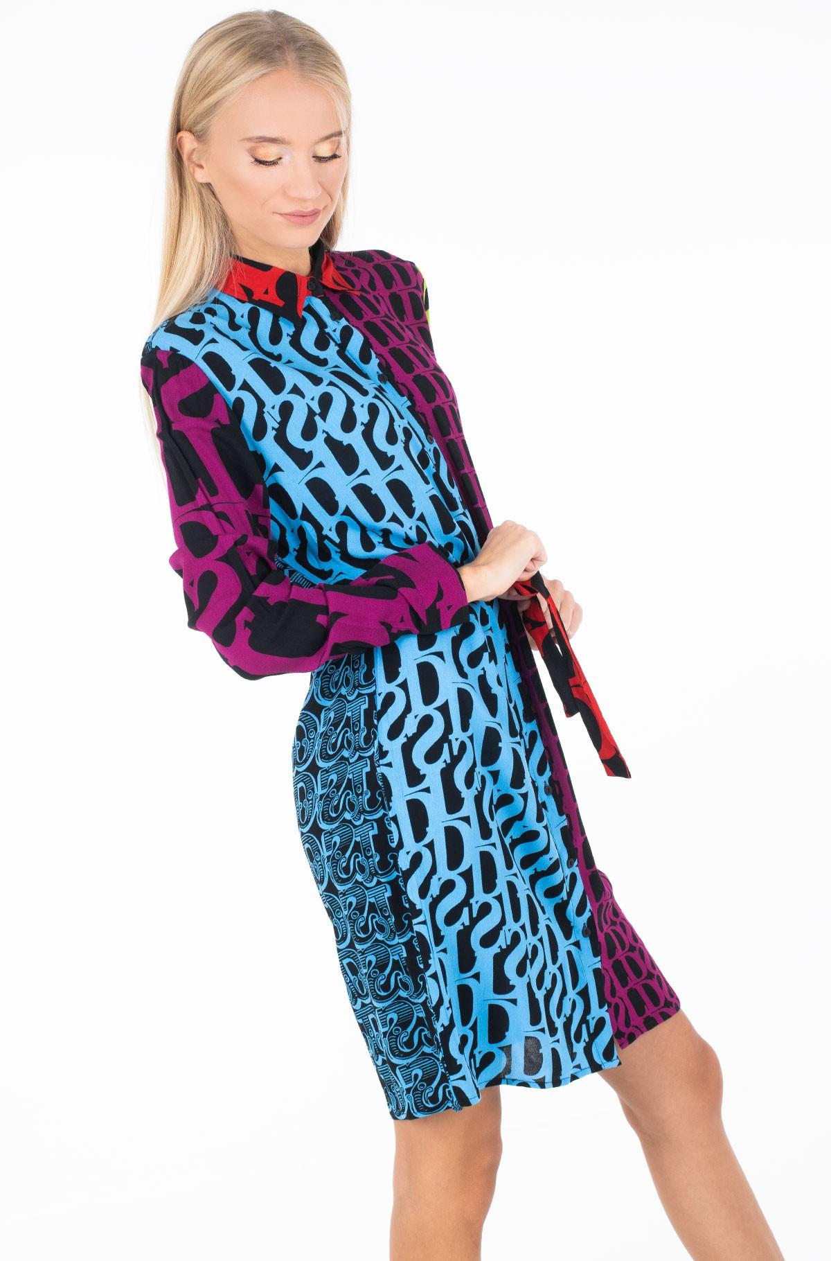 Dress 19WWVWA VEST_CASSIDIE-full-2