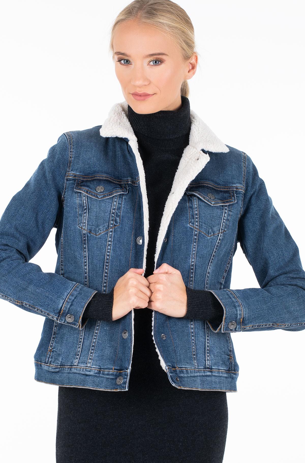 Denim jacket  1012596-full-1