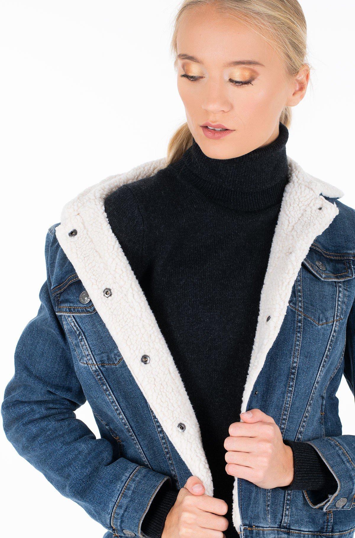 Denim jacket  1012596-full-2