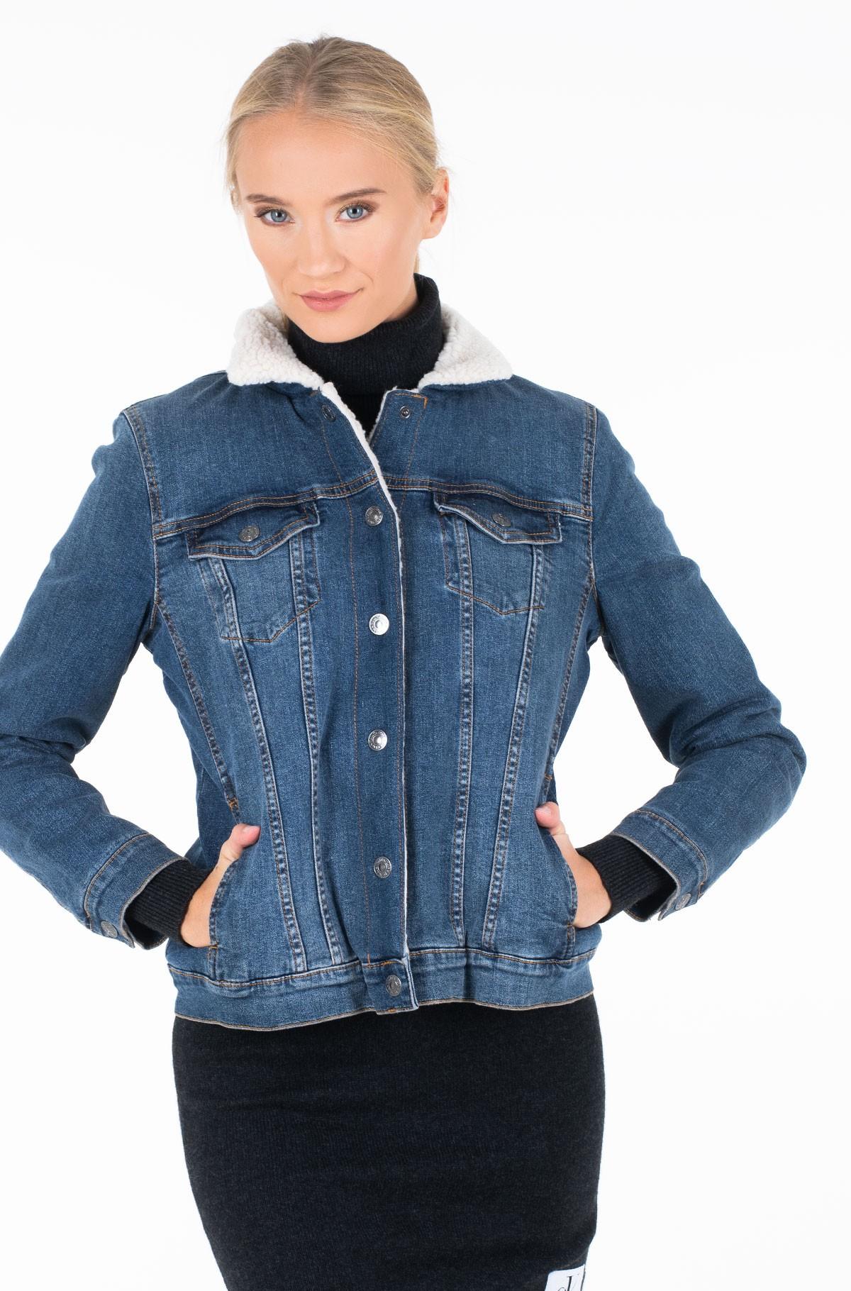 Denim jacket  1012596-full-3