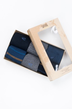 Socks in gift box 6493X-1