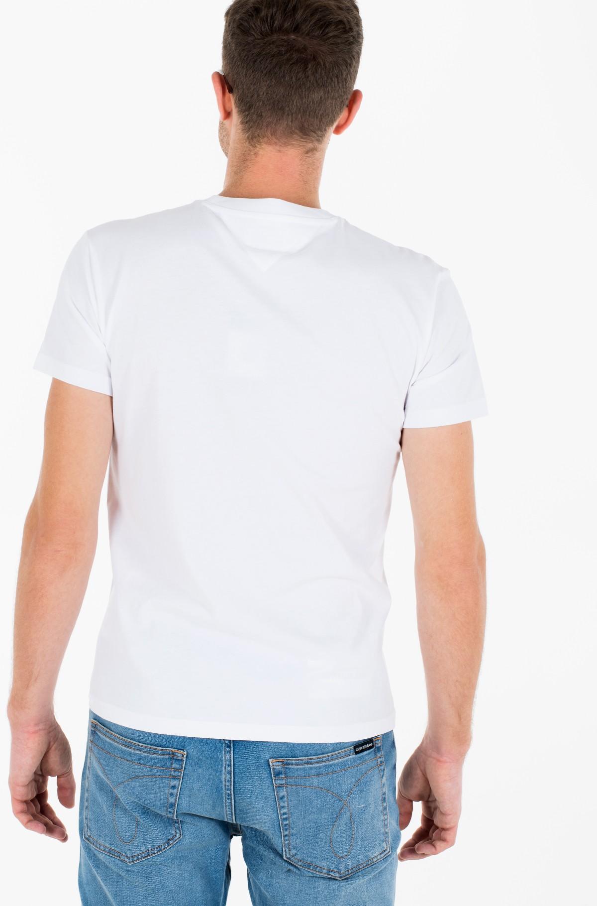Marškinėliai TJM NEW YORK PHOTO TEE-full-3