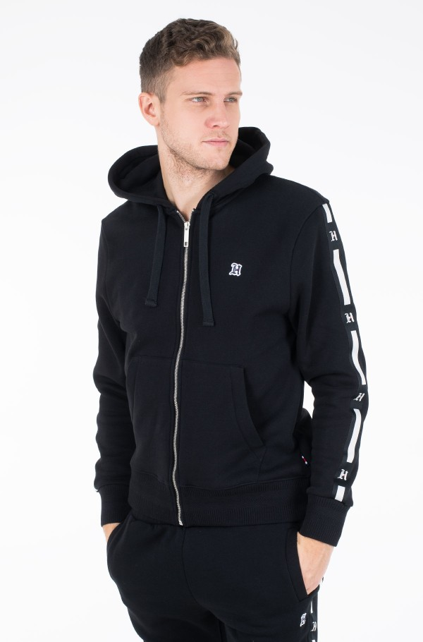 LH FLEECE SWEAT ZIP THRU-hover