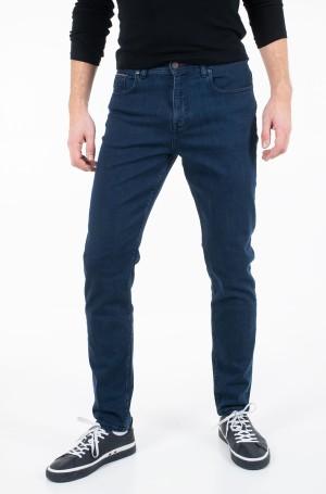 Džinsinės kelnės TAPERED PSTR LAIRD BLUE-1