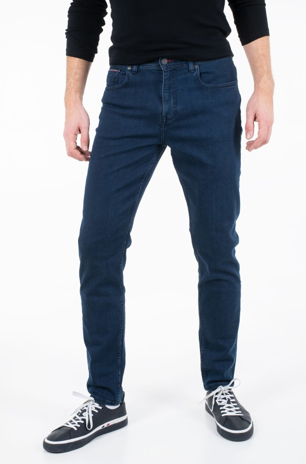 TAPERED PSTR LAIRD BLUE