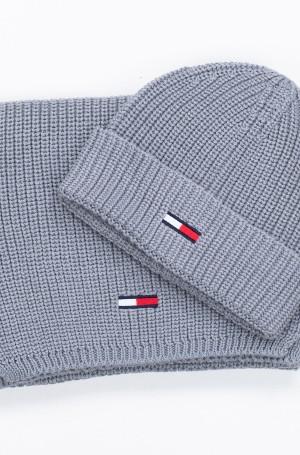 Kepurės ir šaliko komplektas TJM BASIC RIB SCARF & BEANIE GP-1