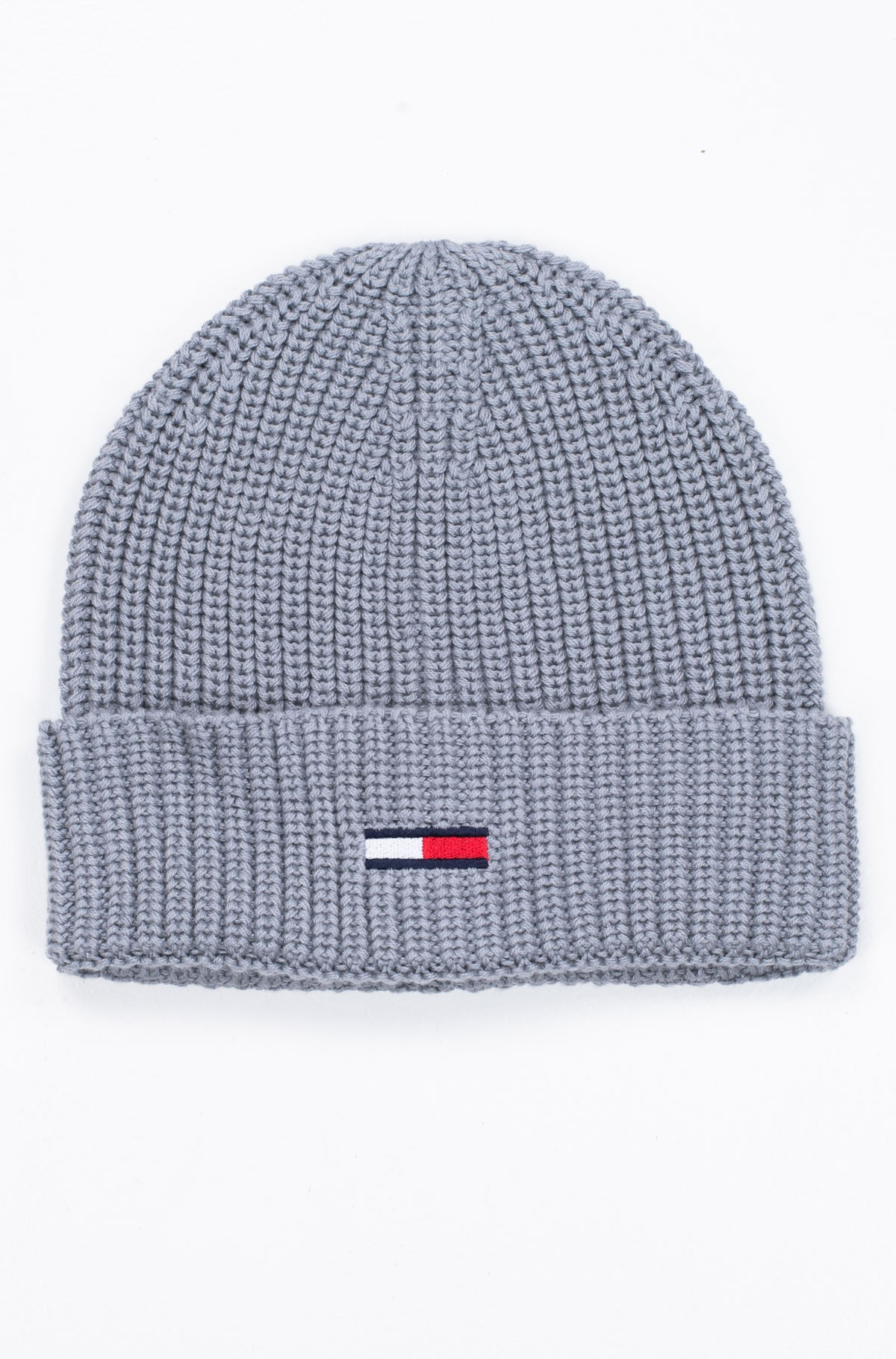 Kepurės ir šaliko komplektas TJM BASIC RIB SCARF & BEANIE GP-full-2
