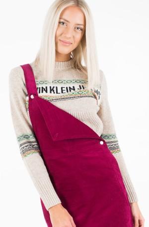 Sweater REVERSE FAIRISLE SWEATER-1