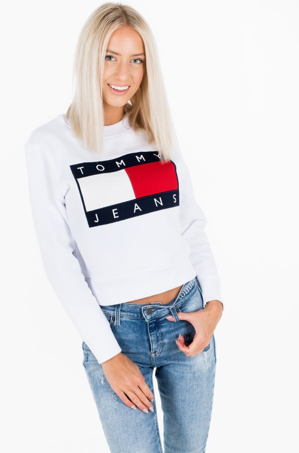 TJW TOMMY FLAG CREW-hover
