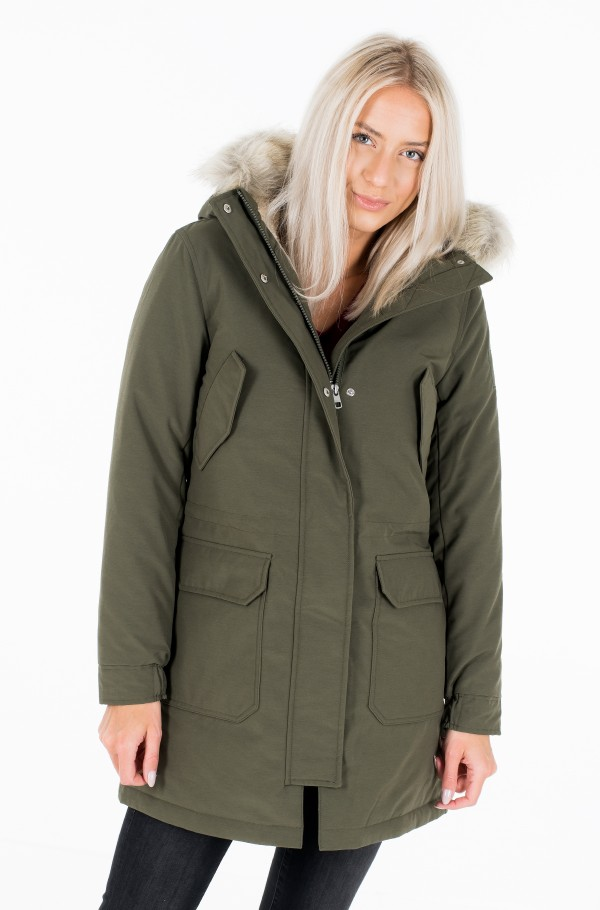 MW DOWN PARKA-hover