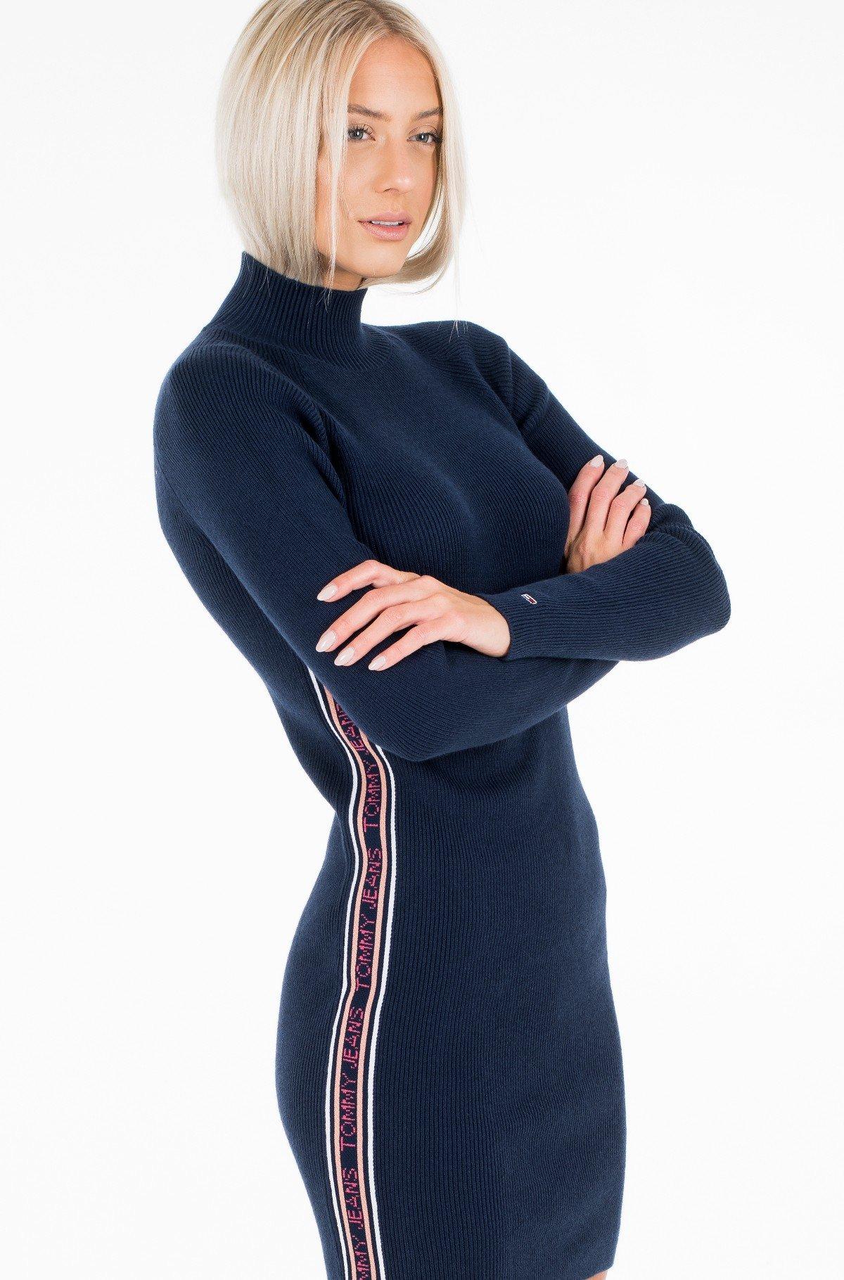 Dress TJW SWEATER DRESS-full-2