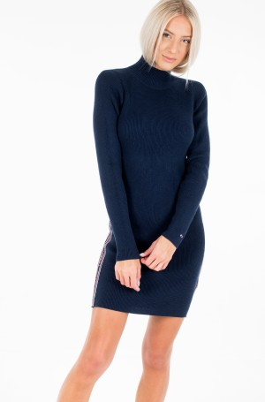 Dress TJW SWEATER DRESS-1