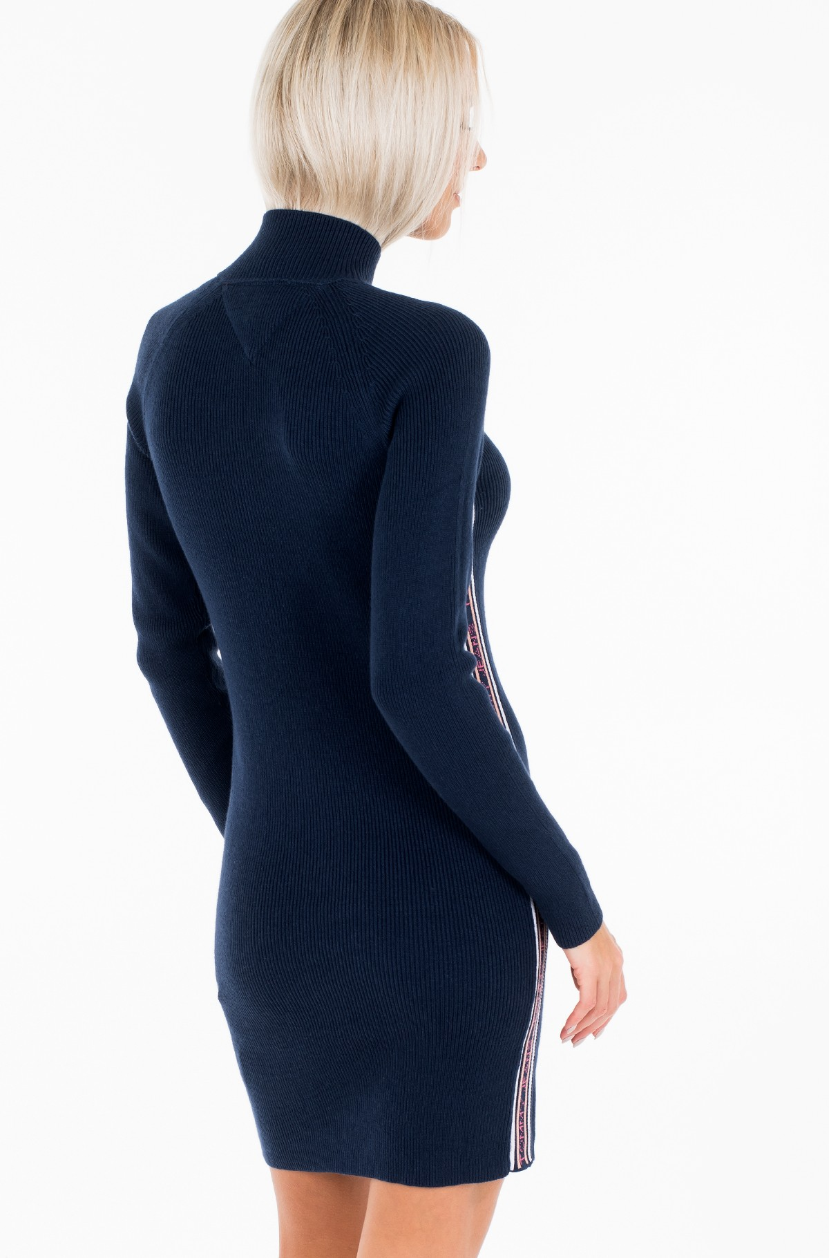 Dress TJW SWEATER DRESS-full-3