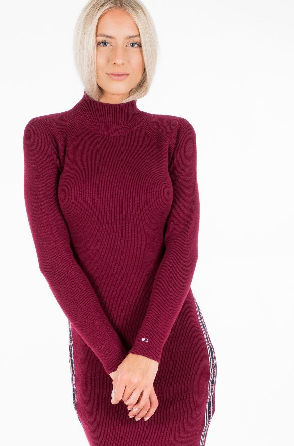 TJW SWEATER DRESS