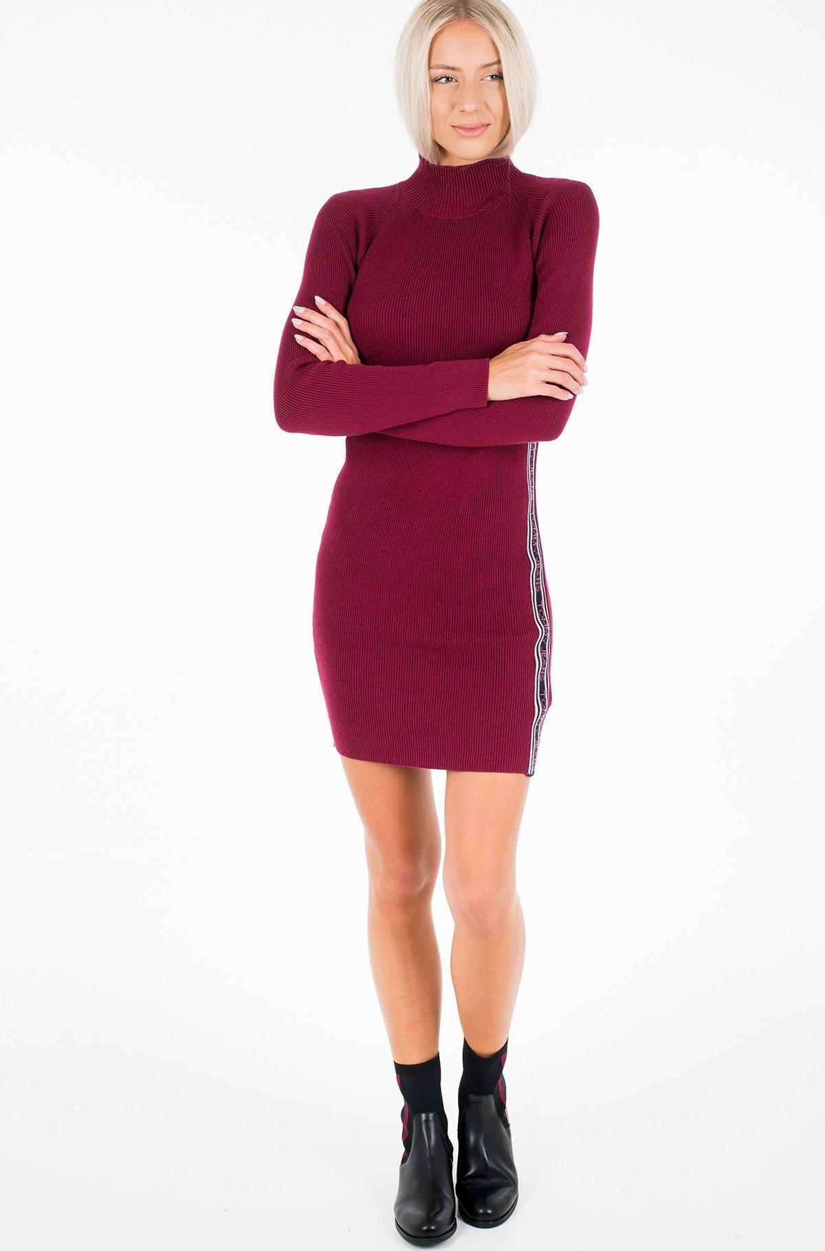 Kleit TJW SWEATER DRESS-full-2