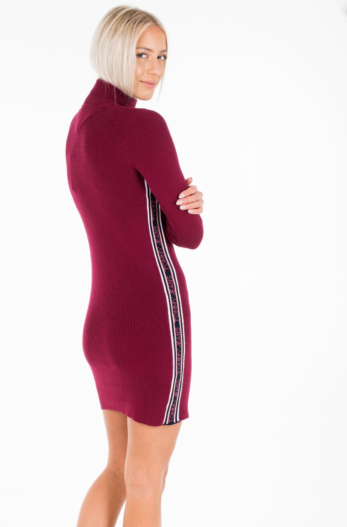 Kleit TJW SWEATER DRESS-full-3