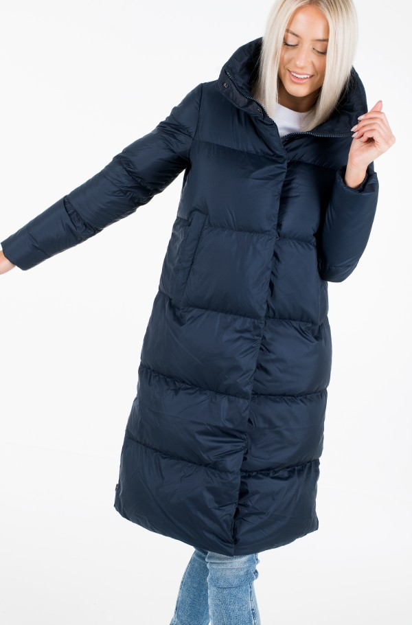 CWC PEARL DOWN COAT-hover