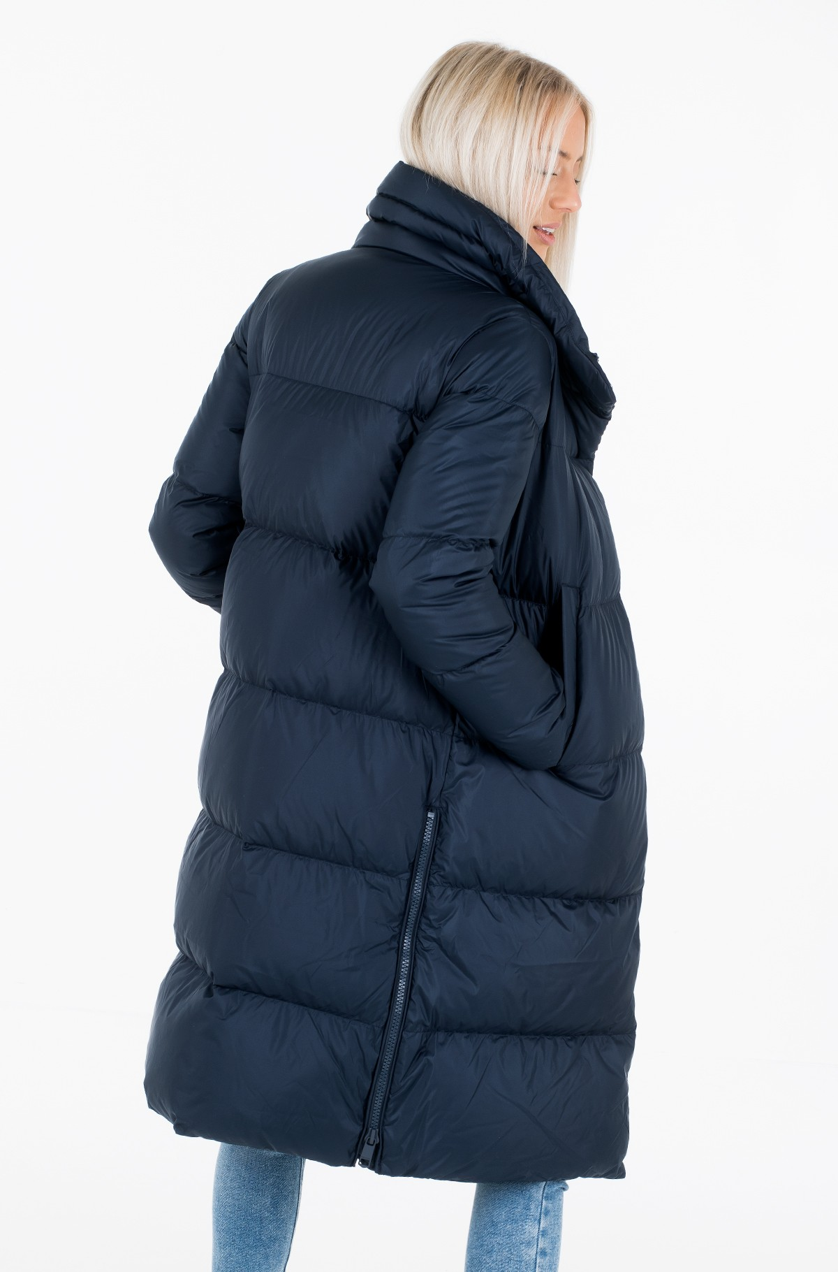Coat CWC PEARL DOWN COAT-full-4